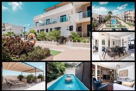 Costa Blanca Property, Real Estate for Sale : apartment or flat - Costa Blanca - La Zenia - Price : EUR 440.000