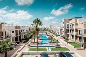 Costa Blanca Property Properties for Sale : Costa Blanca La Zenia