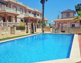 Costa Blanca Property, Real Estate for Sale : house - Costa Blanca - Playa Flamenca - Price : EUR 115.000